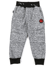 Akademiks - Fleece Joggers (4-7)-2376554