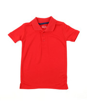 Boys - Moisture Wicking Dri-Fit Polo (4-7)-2376626