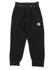 Boys - Fleece Joggers (4-7)-2376564