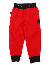 Akademiks - Fleece Joggers (4-7)-2376559