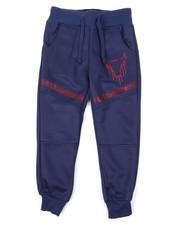 Activewear - Neoprene Joggers (4-7)-2376651