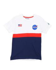 T-Shirts - Nasa Printed Tee (8-18)-2373885