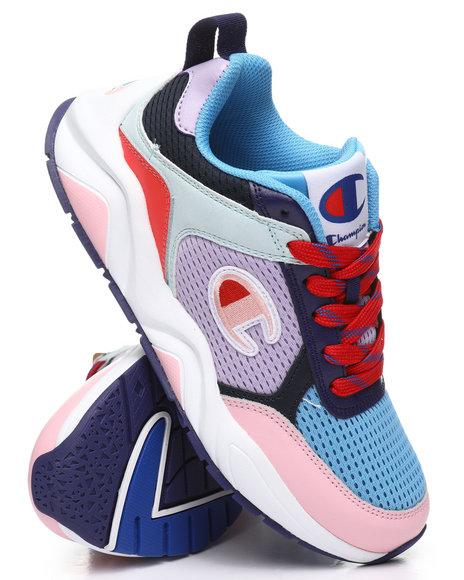 Champion - 93 Eighteen Mono Block Sneakers