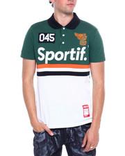 Transfer Sportif - 045 Sportif Polo-2376984