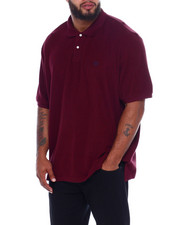 Chaps - Polo-Short Sleeve Knit (B&T)-2376793