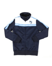 Boys - Track Jacket W/ Taping (8-20)-2375825