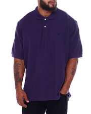Chaps - Polo-Short Sleeve Knit (B&T)-2376761