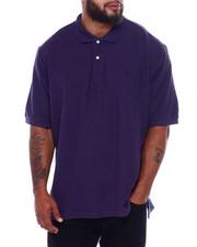 Polos - Polo-Short Sleeve Knit (B&T)-2376761