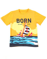T-Shirts - Graphic Tee (2T-4T)-2376540