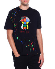 deKryptic - Pac Hand Painted Augmented Tee-2376881