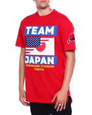 Iroochi - Split Team Tee-2376978