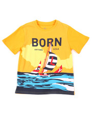 Born Fly - Graphic Tee (4-7)-2376616