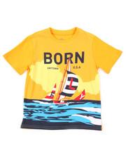 T-Shirts - Graphic Tee (4-7)-2376616