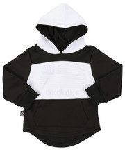 Sizes 2T-4T - Toddler - Neoprene Pull-Over Hoodie (2T-4T)-2377127