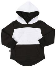 Hoodies - Neoprene Pull-Over Hoodie (2T-4T)-2377127