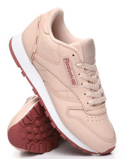 Reebok - Classic Leather Sneakers-2377261