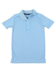 Sizes 4-7x - Kids - Moisture Wicking Dri-Fit Polo (4-7)-2377064