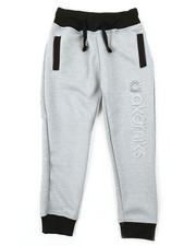 Activewear - Neoprene Joggers (2T-4T)-2377139