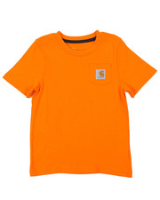 Carhartt - Short Sleeve Pocket Tee (4-7)-2377084