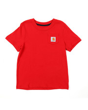 Carhartt - Short Sleeve Pocket Tee (4-7)-2377576