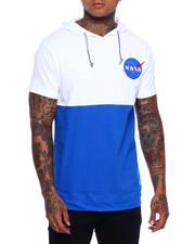 Buyers Picks - NASA MEATBALL SS HOODIE-2377425