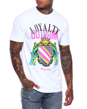 OUTRANK - Loyalty Tee-2377847