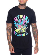 OUTRANK - We Living Tee-2377649