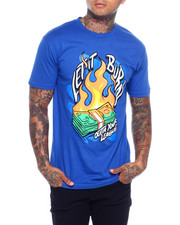 OUTRANK - Let it Burn Tee-2377691