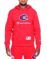 Champion - Century PO Hoody-2377380