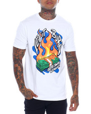 OUTRANK - Let it Burn Tee-2377751
