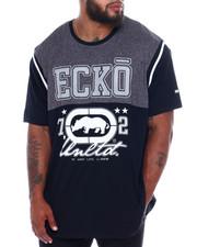 Ecko - Ecko All Star S/S Crew Tee (B&T)-2378032