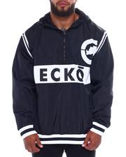 Ecko - Varsity Sport Anorak (B&T)-2378052