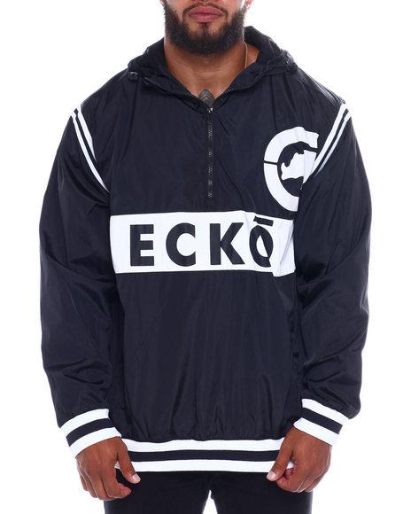 Ecko - Varsity Sport Anorak (B&T)