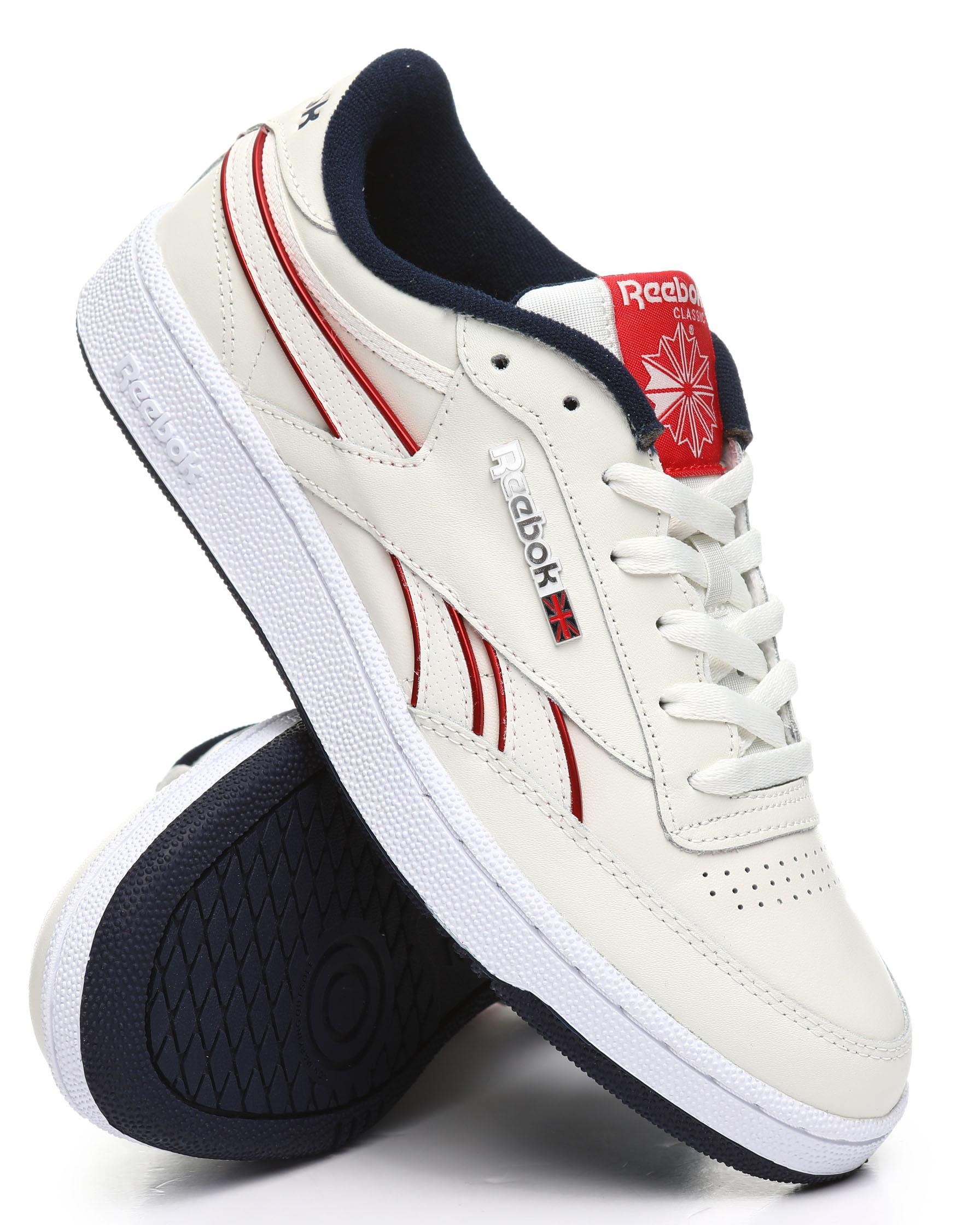 Buy Club C Revenge MU Sneakers Men's Footwear from Reebok