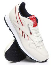 Reebok - CL Leather MU Sneakers-2378244