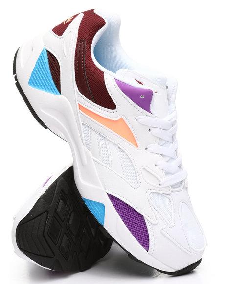 Reebok - Aztrek 96 Reinvented Sneakers