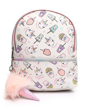 Accessories - Sweet Treats Unicorn Mini Backpack-2378073