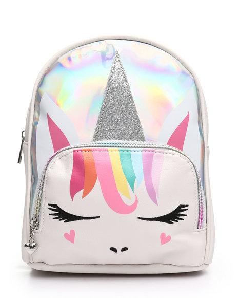 OMG! ACCESSORIES - Groovy Gwen Mini Backpack