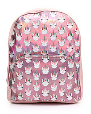 Accessories - Unicorn Daze Hologram Backpack-2378070