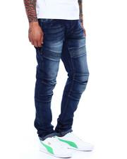 Men - Dk Wash Moto Jean-2378831
