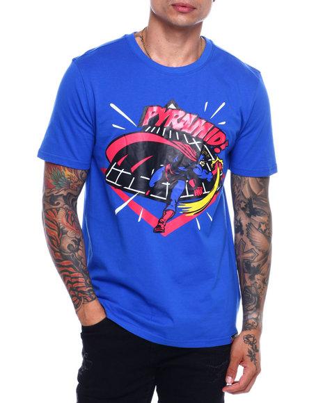 Black Pyramid - Hero Shirt