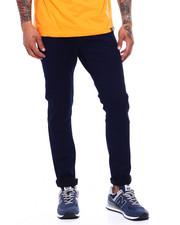 Pants - 5 pocker twill pant-2378866