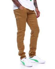 Pants - 5 pocket twill pant-2377924