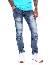 Jeans & Pants - DK Wash Moto Jean-2377999