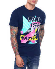 Parish - NATION LOGO TEE-2378875