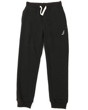 Nautica - Sullivan Fleece Joggers (8-20)-2378880
