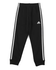 Adidas - YRC Cotton Fleece Jogger Pants (8-20)-2378646