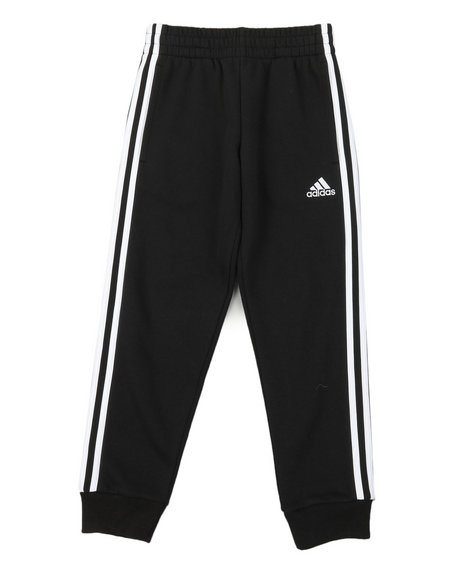 Adidas - YRC Cotton Fleece Jogger Pants (8-20)
