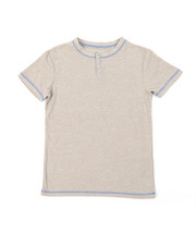 Tops - Henley Shirt (8-20)-2378664
