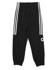 Adidas - Core Linear Jogger Pants (8-20)-2378651
